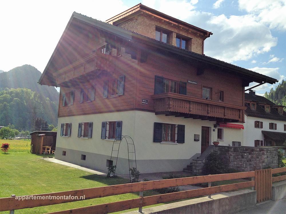 Landhaus Wachter