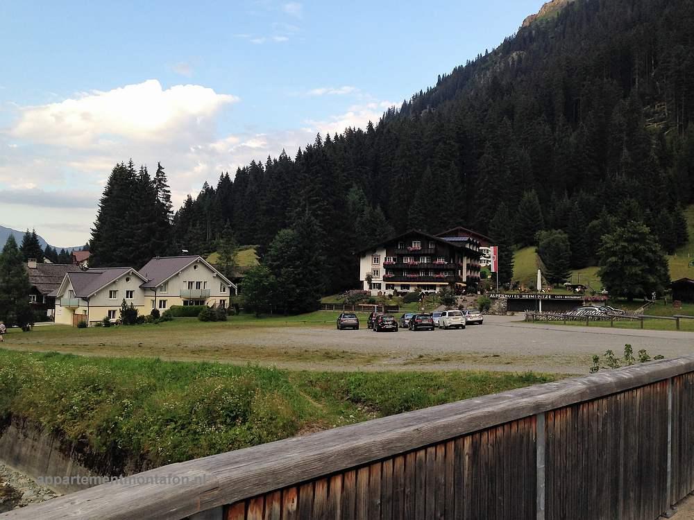 Alpenhotel Heimspitze