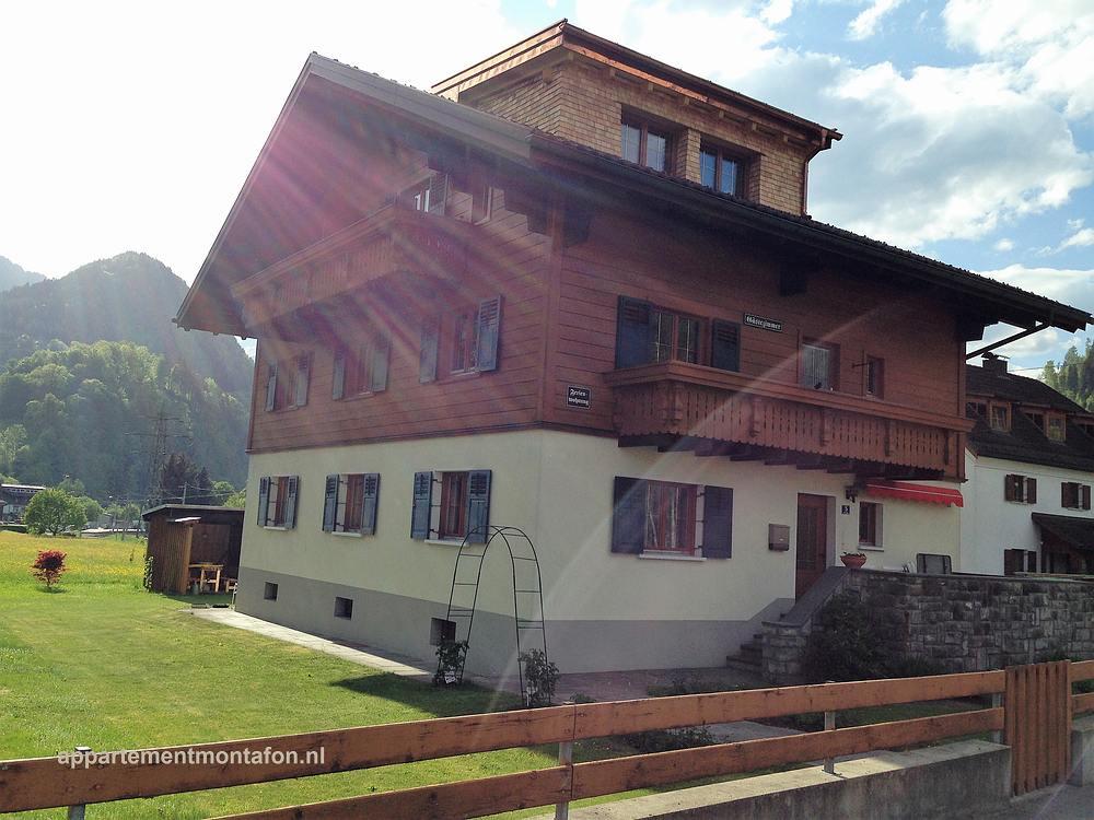 Landhaus Wachter Schruns Montafon
