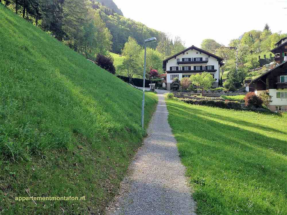 Pension Stuttler