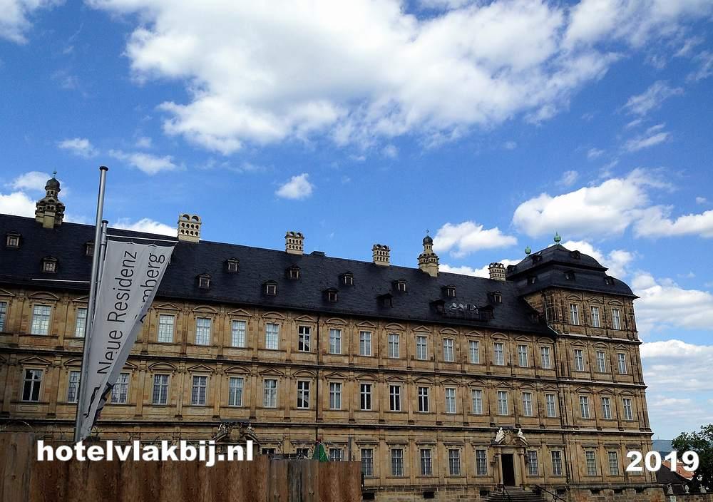 Neue Residenz Bamberg