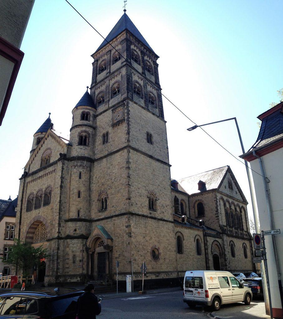 Trier Sankt Paulus