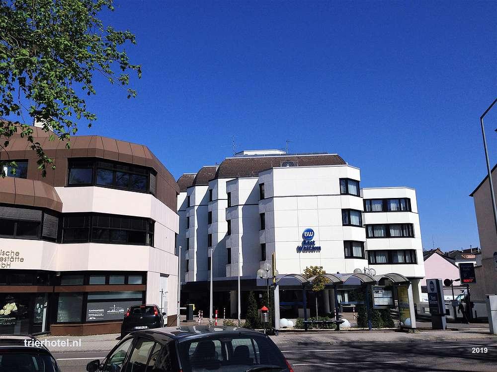 Best Western Hotel Trier
