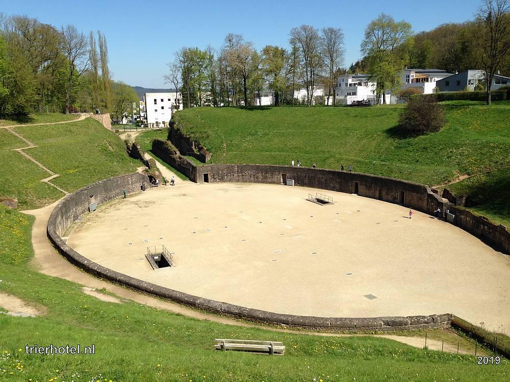Trier Amfitheater