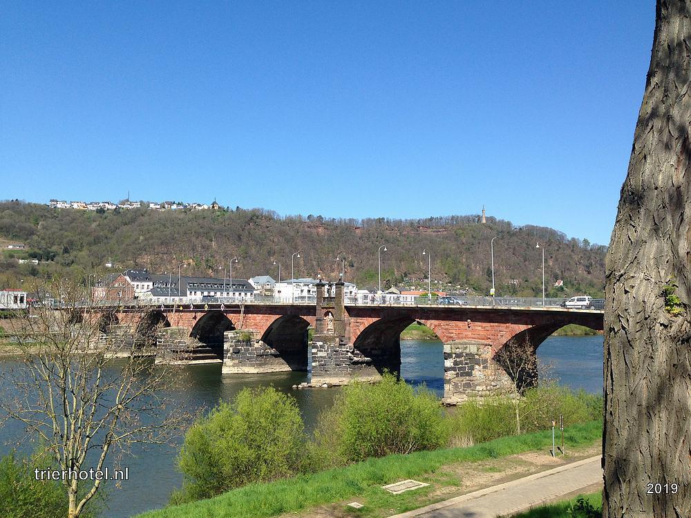 Trier Roemerbruecke
