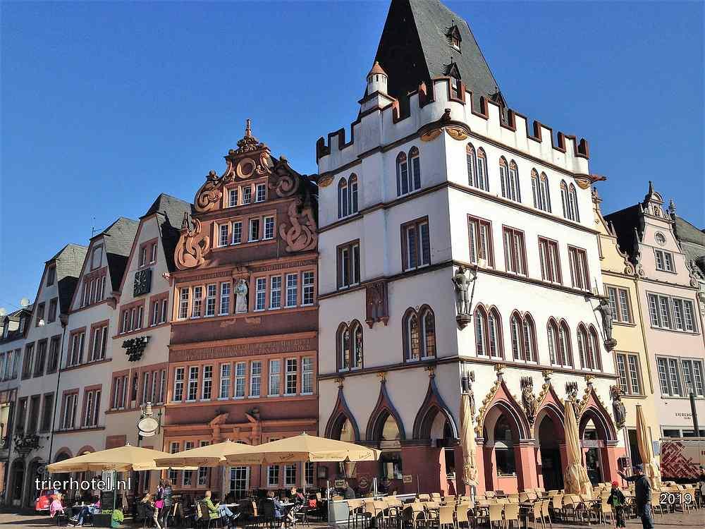 Trier Binnenstad